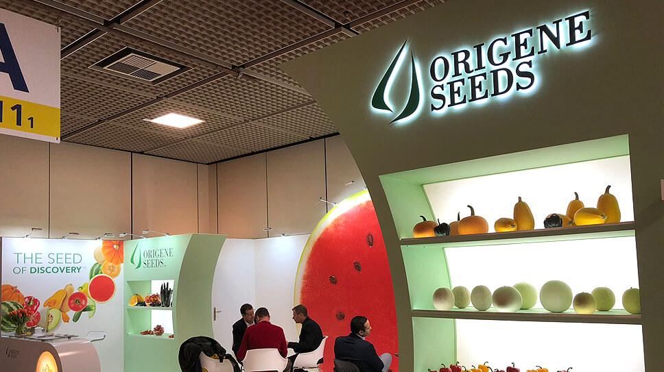 Fruit Logistic - 2018, Berlin, Germany