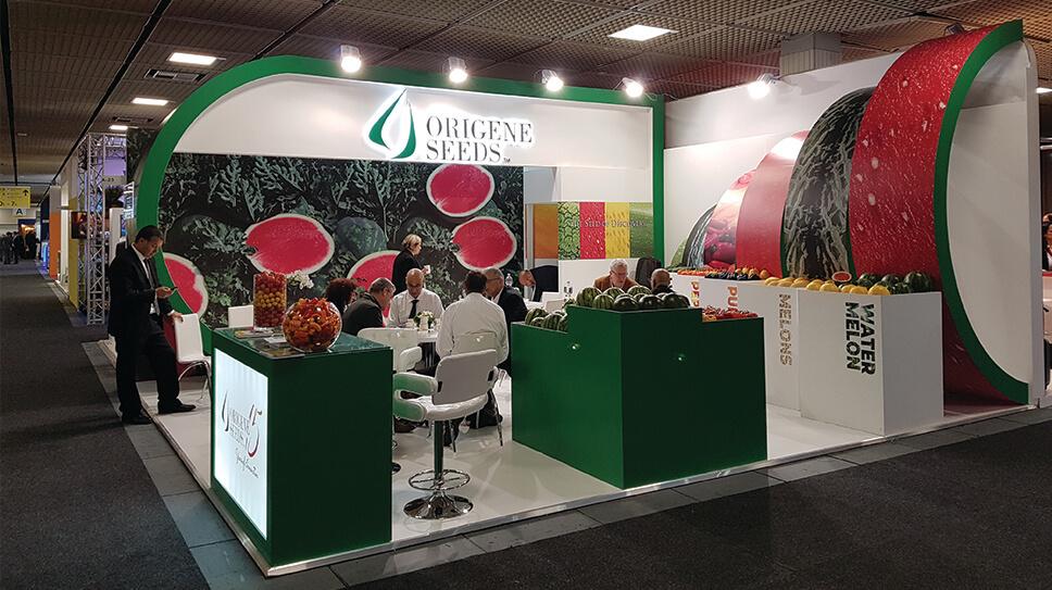 Fruit Logistic - 2019, Berlin, Germany